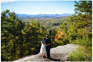 Forest Lake Camp Chestertown NY Wedding JC Lemon Photography