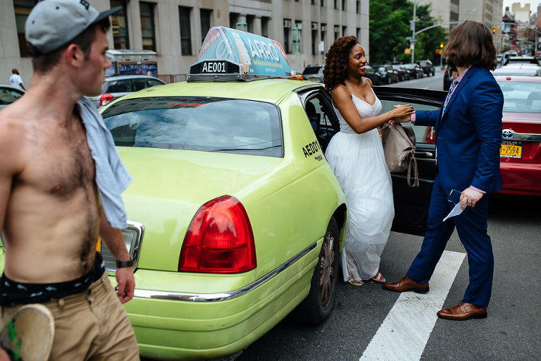 NYC Elopement Photographer City Hall DUMBO 20160715 09