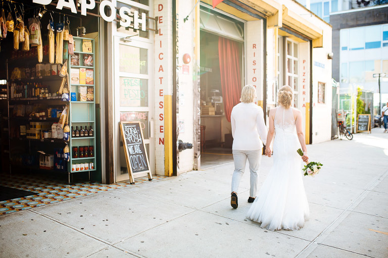 Jane's Carousel Elopement - JC Lemon Photography
