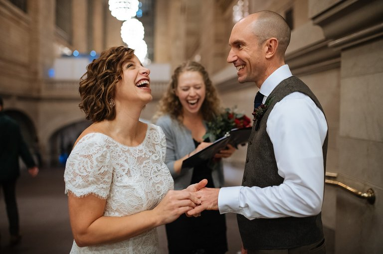 How to Elope in NYC: Guide by New York Wedding Photographer
